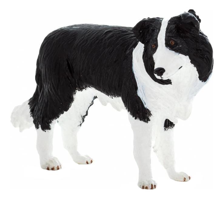 Купить Фигурка животного Mojo Бордер-колли, Фигурки животных