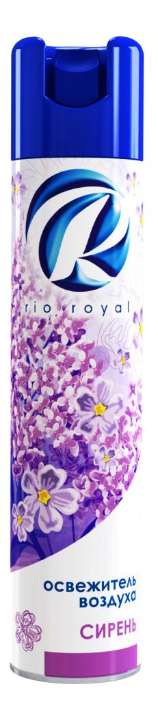 Освежитель воздуха Rio Royal сирень 300 мл
