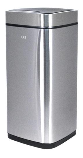 Ведро сенсорное для мусора, 35 л, металлик Eko EK9288MT-35L фото