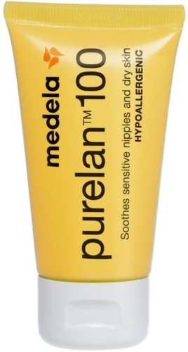 Крем для груди MEDELA PureLan 37гр. (008.0009)