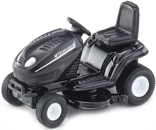 Модель Siku Садовый трактор-газонокосилка 1:32, 1312