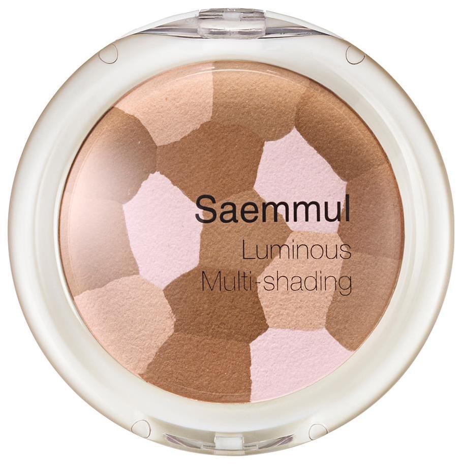 Купить Пудра the SAEM Saemmul Luminous Multi-Shading 8 г