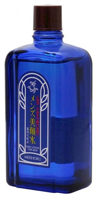 Купить Лосьон для лица Meishoku Bigansui Skin Lotion for Men 80 мл