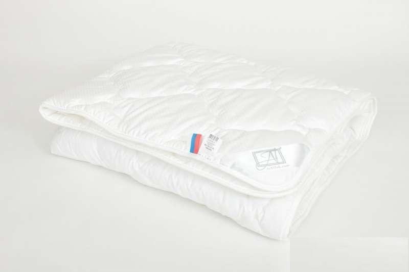 Одеяло АльВиТек Сатин 140х205