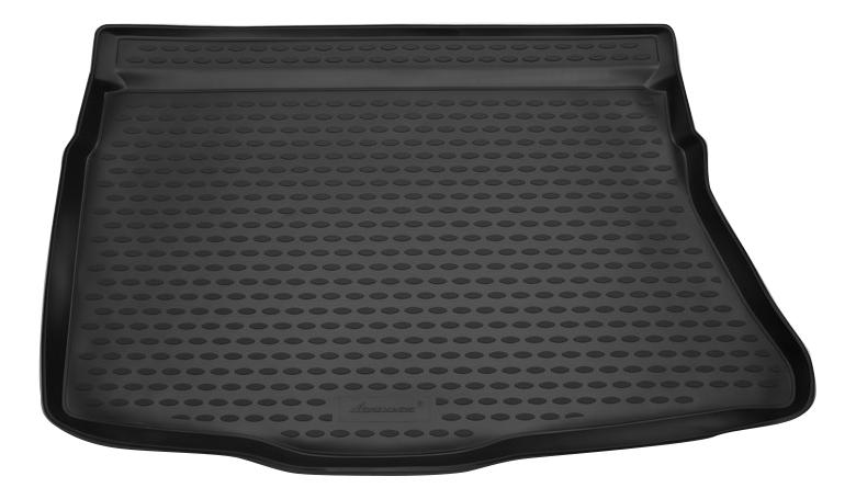 Коврик в багажник автомобиля для KIA Autofamily (NLC.25.45.B11)