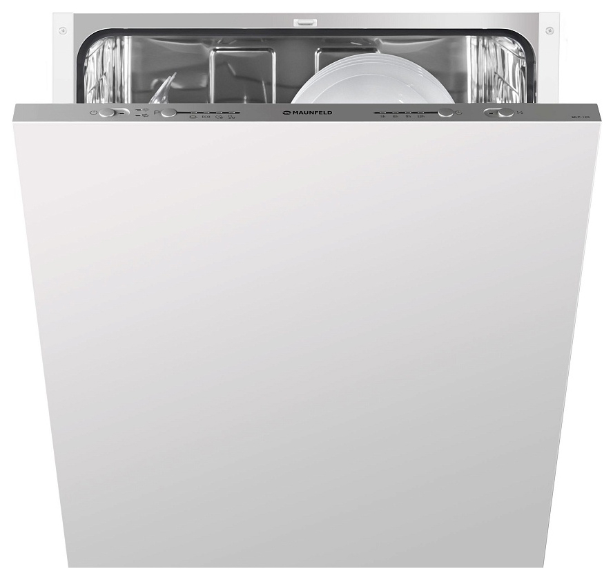Встраиваемая посудомоечная машина 60 см MAUNFELD MLP 12S фото