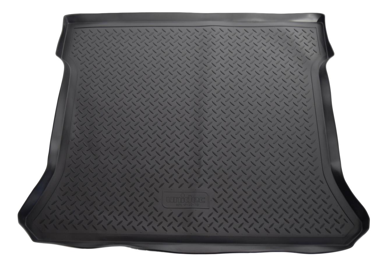 Коврик в багажник автомобиля для Ford Norplast (NPL-P-22-70) фото