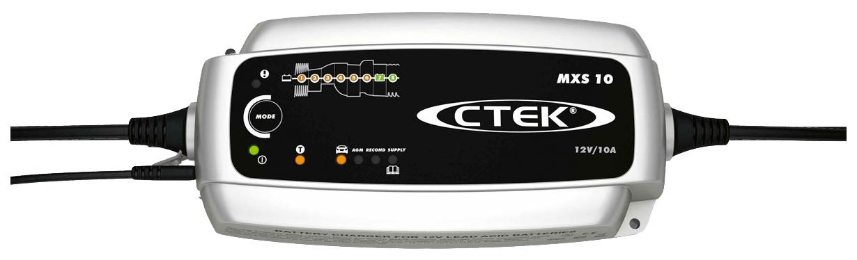Зарядное устройство для АКБ Ctek MXS