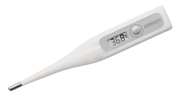 Термометр Omron Eco Temp Smart электронный