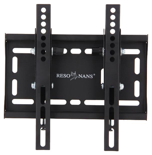 Кронштейн для телевизора Resonans РWH84 Black