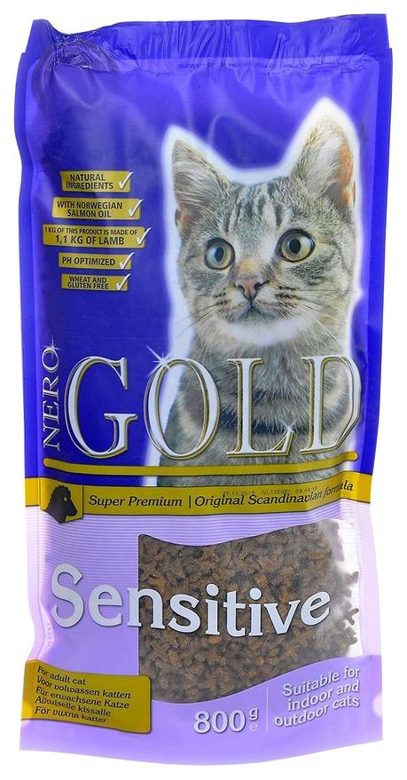 NERO GOLD SUPER PREMIUM