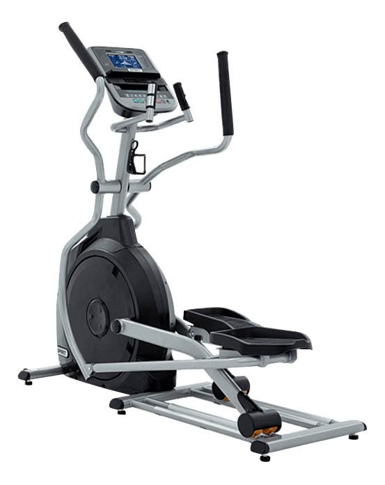 Эллиптический тренажер Spirit Fitness XE795 2017