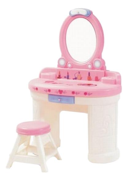 Туалетный столик игрушечный Step 2 Туалетный столик