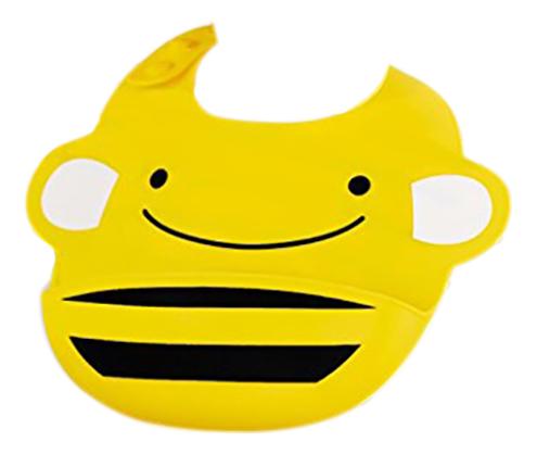 Нагрудник детский SkipHop Пчела