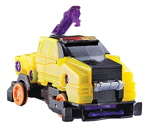 Купить Машинка пластиковая Screechers Wild! L2 Ви-Бон, Игрушечные машинки
