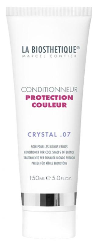 Купить Кондиционер для волос La Biosthetique Protection Couleur Crystal 07 150 мл