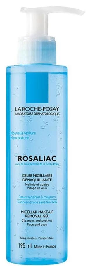 Гель для умывания La Roche-Posay Rosaliac Gel 195 мл фото