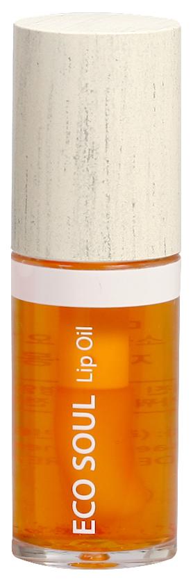 Купить Масло для губ The Saem Eco Soul Lip Oil 03 Грейпфрут 6 мл