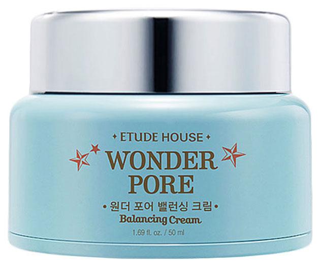 Крем для лица Etude House Wonder Pore Balancing