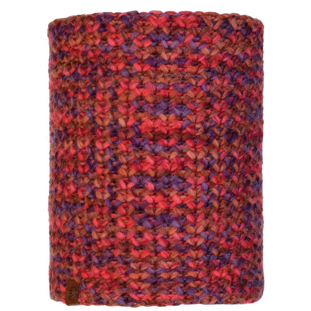 Шарф Buff Knitted&Polar Neckwarmer разноцветный One Size