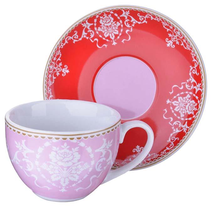 Чайная пара Loraine LR 27873