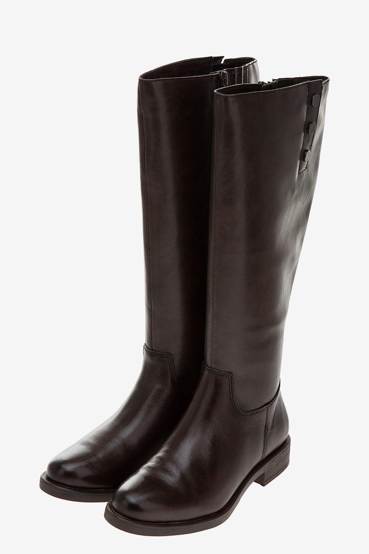 Сапоги женские S.Oliver коричневые