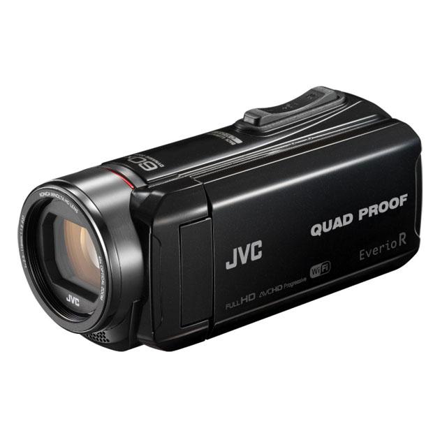 Видеокамера цифровая JVC GZ RX621BEU