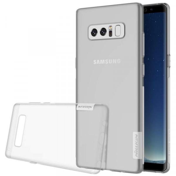 Чехол Nillkin Nature Series для Samsung Galaxy Note 8 Grey