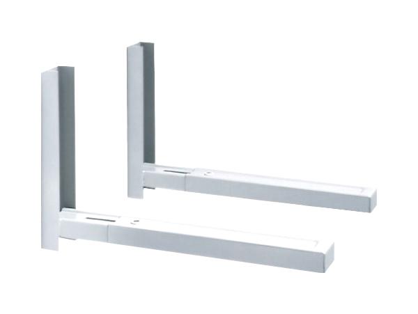 Кронштейн для принтера или СВЧ печи до 40кг Trone С-2 белый