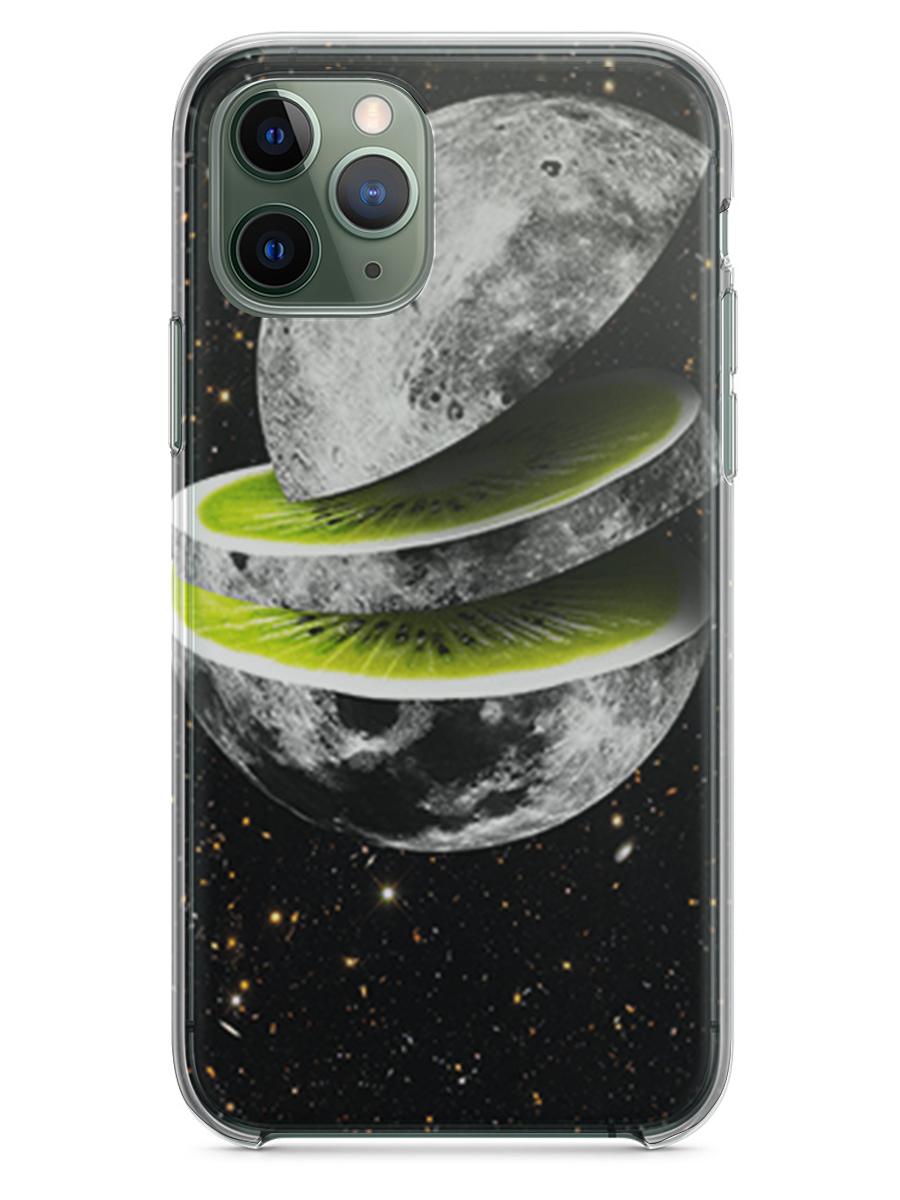 Чехол СМАКС Луна для Apple iPhone 11 Pro Max  - купить со скидкой