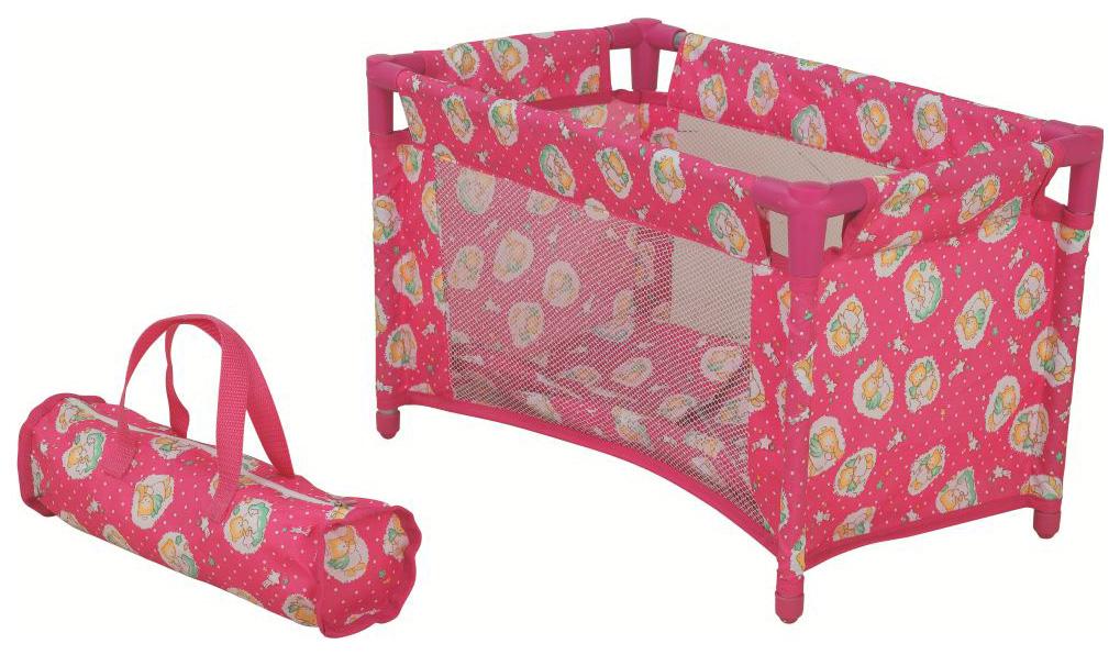 Купить Манеж для кукол Buggy Boom Loona Melobo, Мебель для кукол