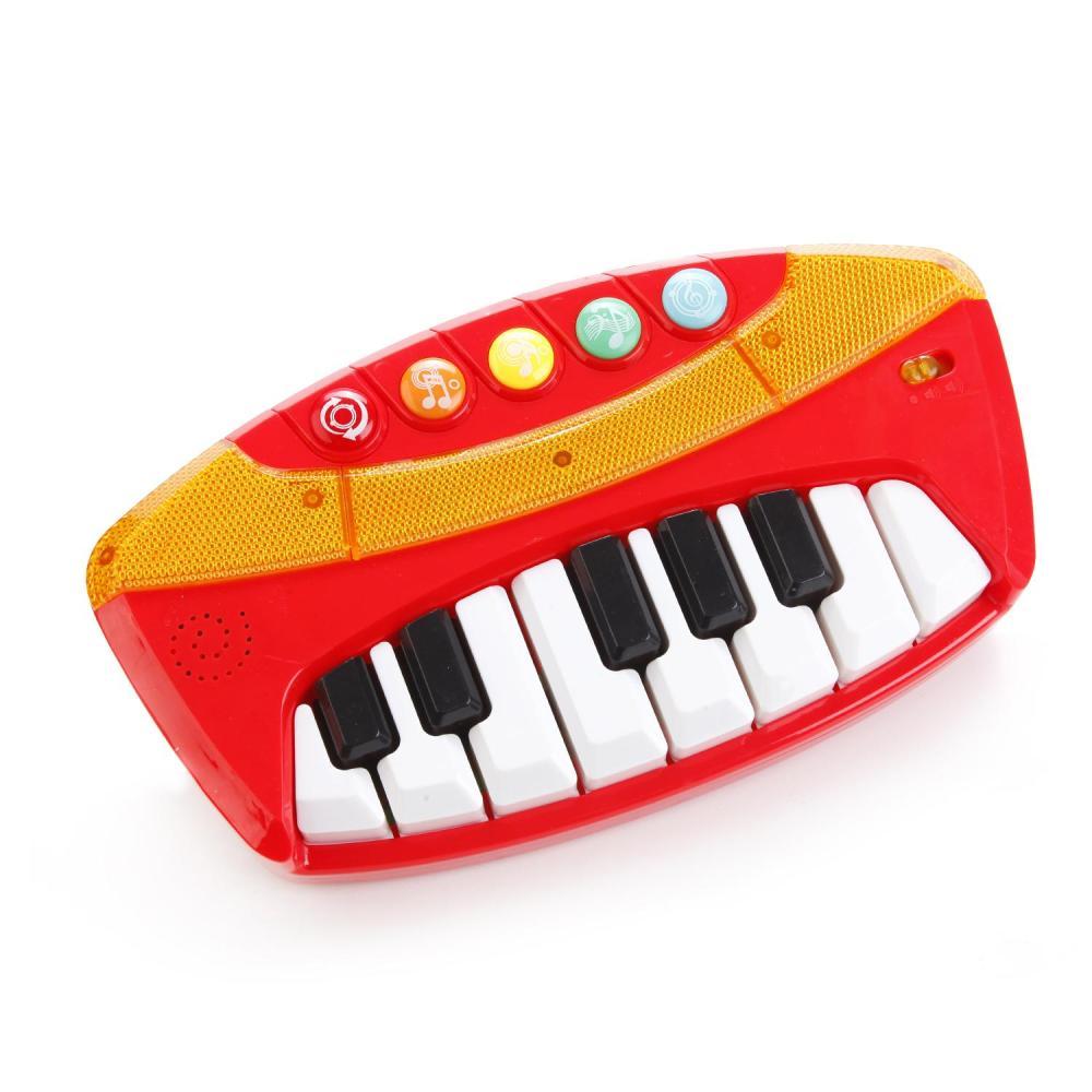 Развивающая игрушка Умка Пианино песни В. Шаинского