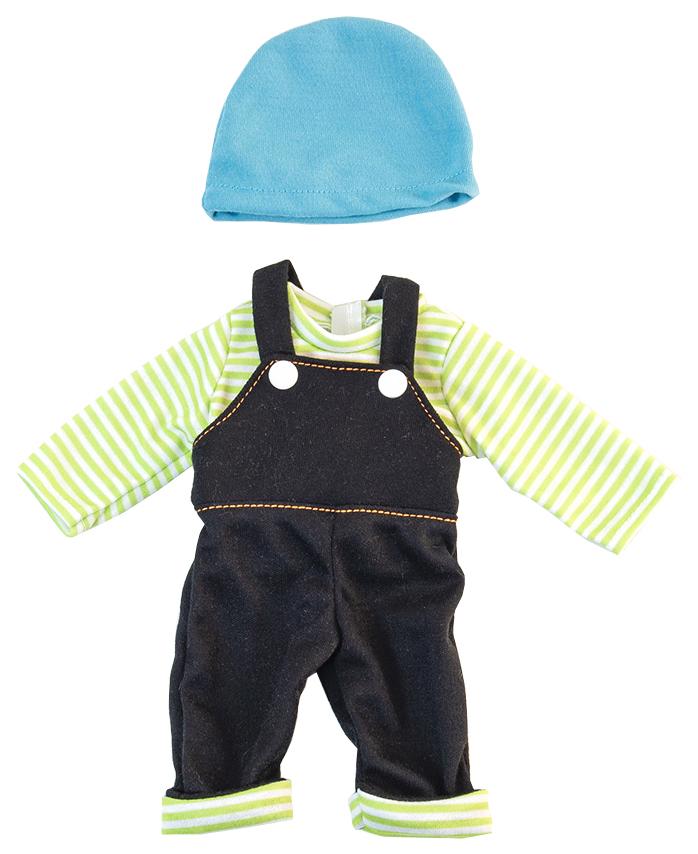 Комплект одежды для куклы Miniland  31645 32 см