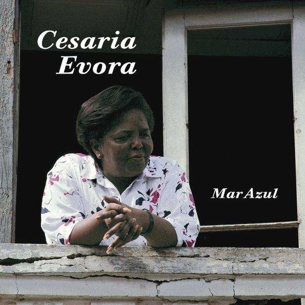 Mar Azul (LP) Cesaria Evora