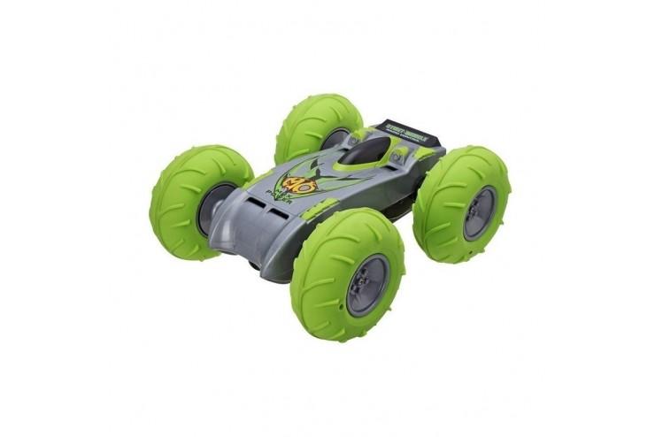 Купить Радиоуправляемая машина Перевертыш с пневмо колесами CS Toys 0933, Радиоуправляемые машинки