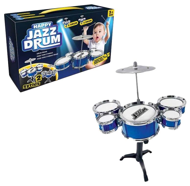 Купить Барабанная установка, арт. B1704571, Китай, Детские музыкальные инструменты