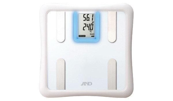 Весы напольные A&D МC 101W