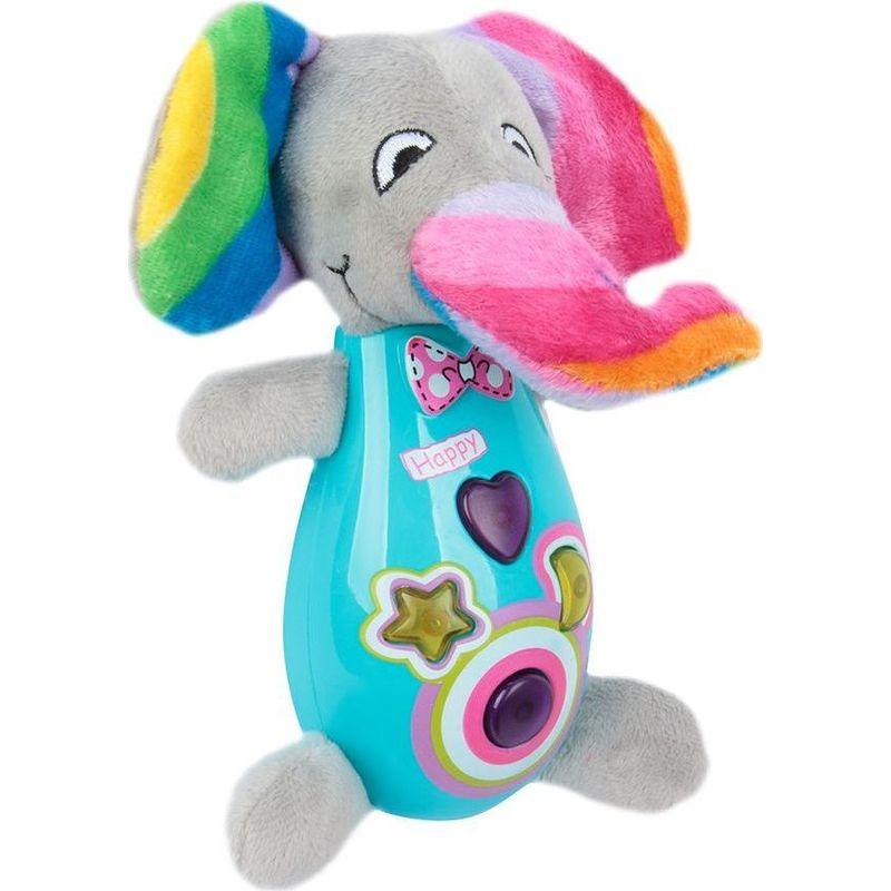 Купить Развивающая игрушка Happy Snail Джамбо в ассортименте,