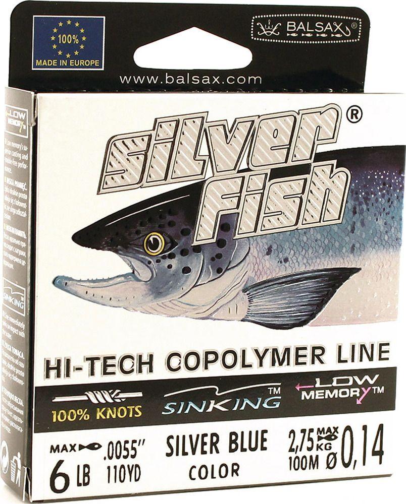 BALSAX SILVER FISH