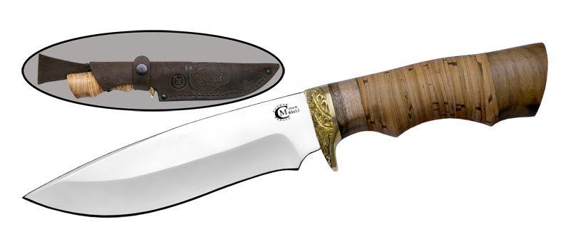 Разделочный нож СН 05-1 от Ворсма