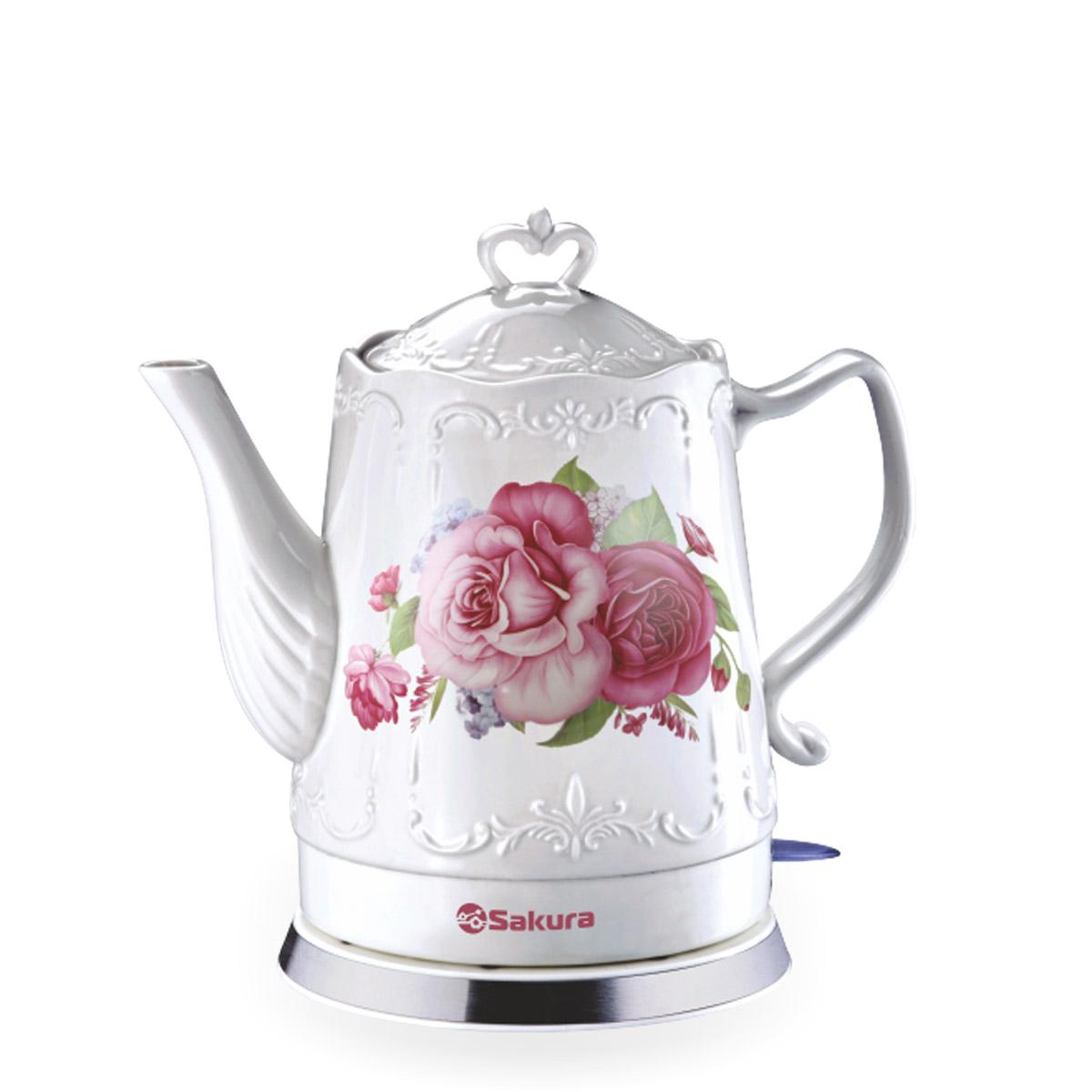 Чайник электрический Sakura SA 2033R