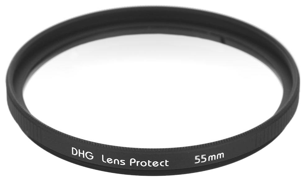 Светофильтр MARUMI DHG Lens Protect 55 мм