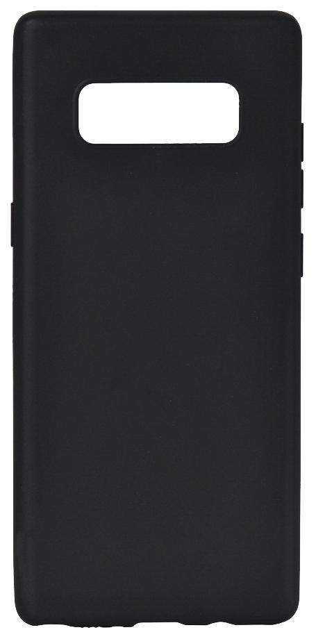 Чехол для смартфона Hoco Fascination Samsung Galaxy Note 8 Black