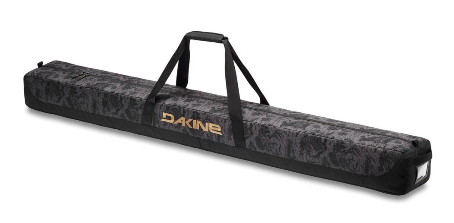 Чехол для горных лыж Dakine Padded Ski Sleeve, watts, 175 см