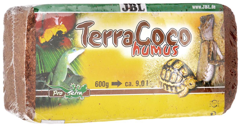 Грунт для террариума JBL TerraCoco Humus