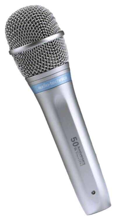 Вокальный микрофон Audio-Technica AE6100LE