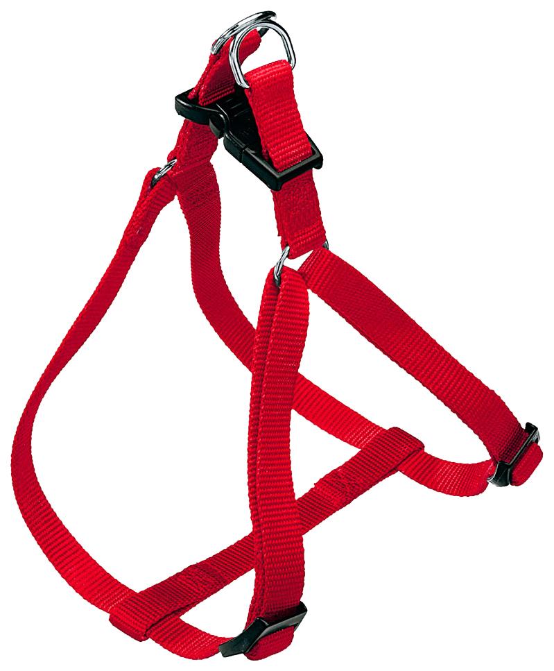 Шлейка для собак FERPLAST EASY P Extra Large красная