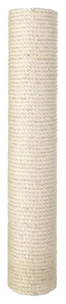 Когтеточка Trixie Запасной столбик для комплексов ДЖУТ 9х30 см