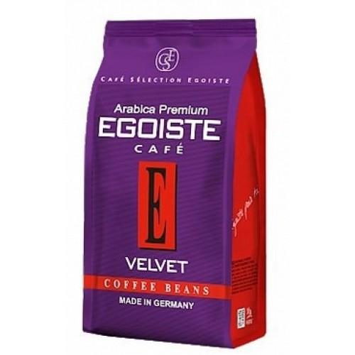 Кофе в зернах Egoiste velvet 200 г фото