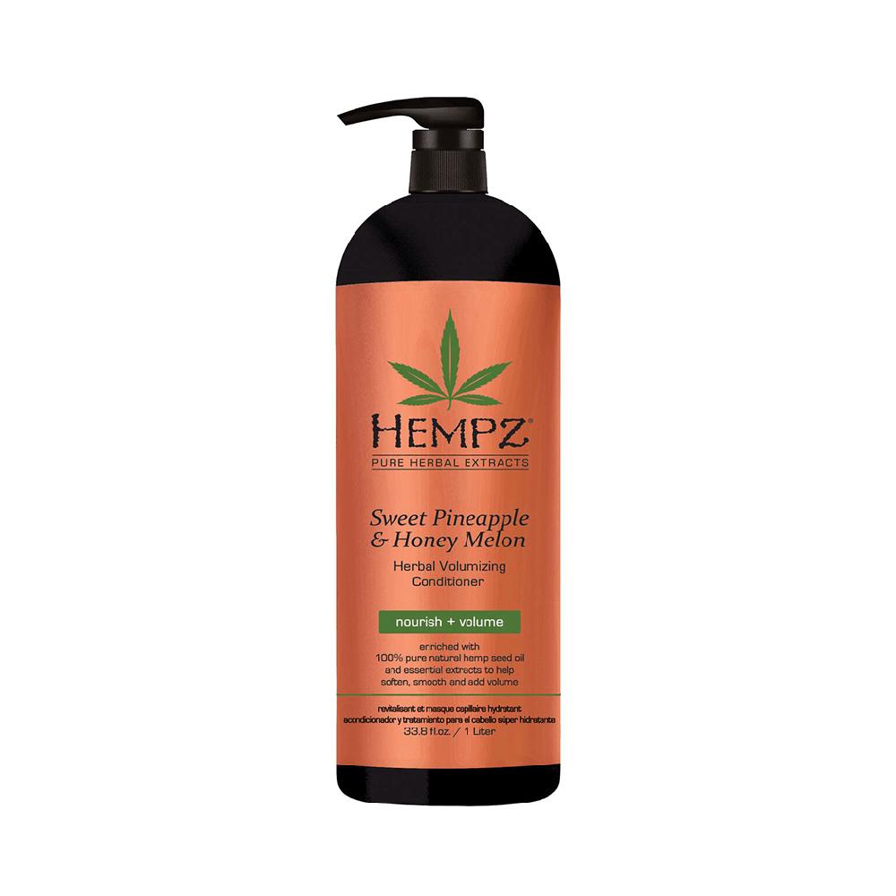 Кондиционер для волос Hempz Herbal Sweet Pineapple #and# Honey Melon 1000 мл